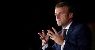 عقاب الله لرئيس فرنسا بعد الاساءة للرسول صلى الله عليه وسلم
