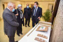 إنشاء أول مصنع للأخشاب من مخلفات النخيل في مصر