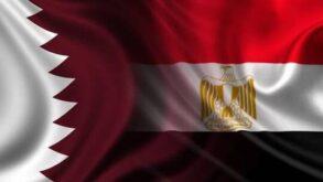 مصر وقطر تتفقان على استئناف العلاقات الدبلوماسية