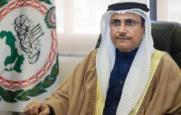 رئيس البرلمان العربي يدين انفجار مقديشيو الإرهابي