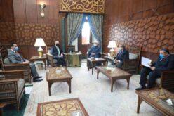 شيخ الأزهر يهنئ الملك عبد الله الثاني بمناسبة مرور ١٠٠ عام على تأسيس الأردن