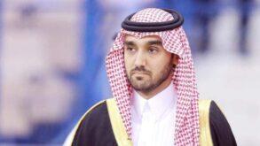 وزير الرياضة يعزي أسرة الدراج رياض الشمري