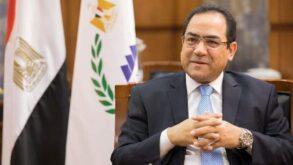 إصابة رئيس جهاز التنظيم والإدارة المصري بفيروس كورونا وحالته مستقرة
