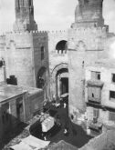 مصر: باب زويلة .. شاهد على تاريخ المحروسة ..
