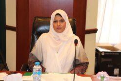 الدكتورة مستورة الشمري: البرلمان العربي يتبنى مبادرة لإنشاء منظمة عربية للصحة