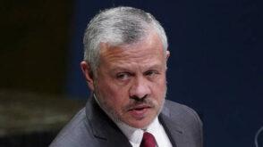 كلمة مرتقبة للعاهل الأردني الملك عبد الله الثاني على خلفية التطورات الأخيرة في المملكة