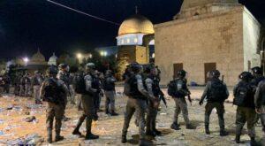 دار الافتاء المصرية تستنكر اقتحام المسجد الأقصي وتدنيسه من قبل قوات الاحتلال الاسرائيلي