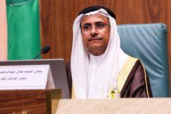 البرلمان العربي يدين هجمات الحوثي الإرهابية المتكررة على خميس مشيط