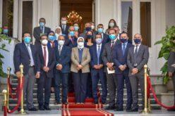 """توقيع بروتوكول تعاون بين شركة """"بيوجين"""" ووزارة الصحة المصرية لتوفير العلاج للأطفال المصابين بالضمور العضلي"""