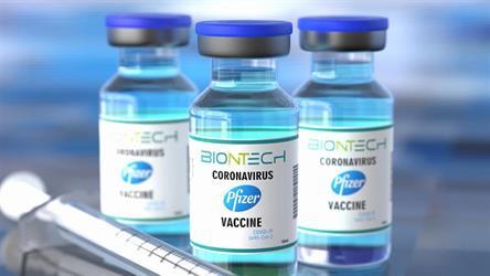 """دراسة جديدة تكشف مدى فاعلية الجرعة الثالثة للقاح """"فايزر"""""""